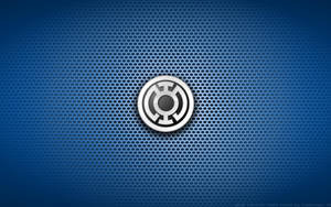 Wallpaper - Blue Lantern Corps Logo by Kalangozilla