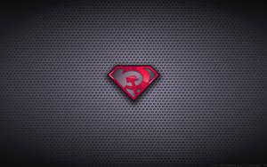 Wallpaper - Superman Red Son Logo by Kalangozilla