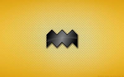 Wallpaper - Peanuts Shirt Logo by Kalangozilla
