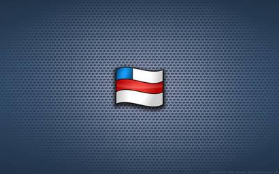 Wallpaper - Stan's Pin Logo by Kalangozilla