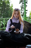 Picnic in Olomouc, May 2014 by PorcelainDollCz