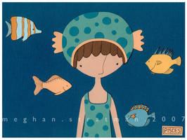 Pisces by renton1313