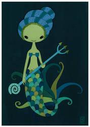 Sea Queen 2008 by renton1313