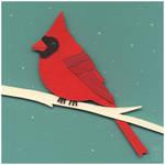 Cardinal by renton1313