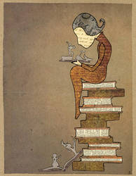 Rare Book Roadshow by renton1313