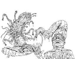 Leviathan Hellraiser V1 by smartgary