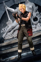 Let me get this shot! by rocknroler