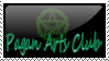 Club Stamp by PaganArts