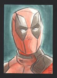 18.4.26 Deadpool by turtlespopart