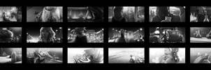 Storyboard december by Gandalfleblond