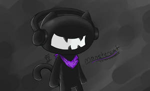 Monstercat by RynoDash