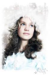 Snow Girl by BloodAddict