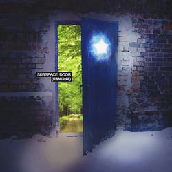 Subspace Door by HeyItsJono