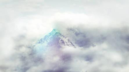 Mountain by HeyItsJono
