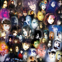 Mana-Sama Wallpaper by Kasumi-kawaii
