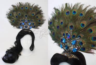 Headdress by glimmerwood
