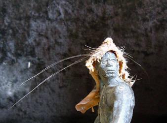 Rat Hat by Snoosmumrik