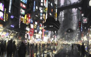 city by 5ofnovember