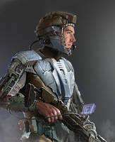 armor concept by 5ofnovember