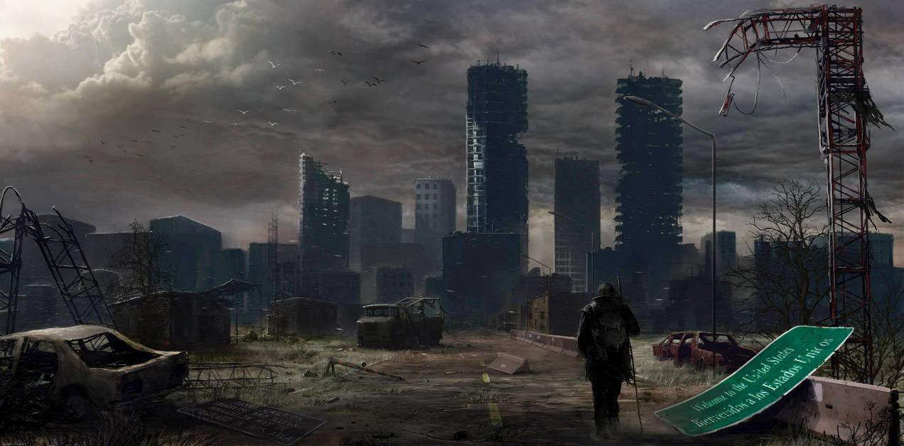 Tthe Burning Of The Sky by 5ofnovember