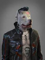 Dogman by 5ofnovember