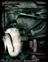 Melancholy by Mind-Illusi0nZ