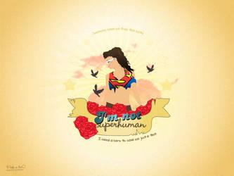 i need a HERO by Nada-AbdulRazak