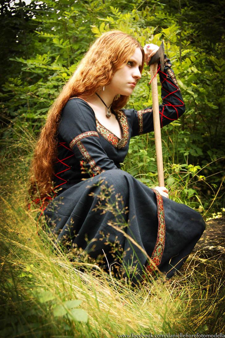 Pagan Tale Stock by DanielleFiore