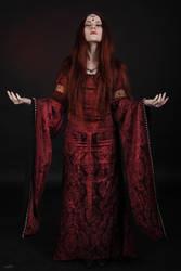 Melisandre Stock by DanielleFiore