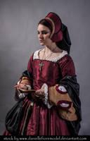 Tudor stock 3 by DanielleFiore