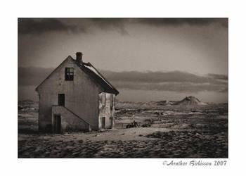 WinterHouse by tuborg