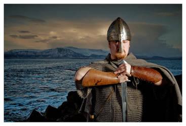 The Icelandic Viking by tuborg