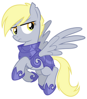 General Derpy 4 by Equestria-Prevails