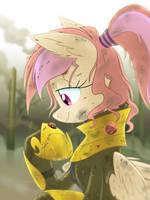 A Frail Dream by Equestria-Prevails