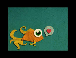 Fishee Lurrve by mutatedMILKFISH