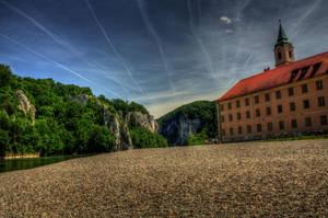 Kloster Weltenburg by hans64-kjz