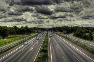 Highway 3 by hans64-kjz
