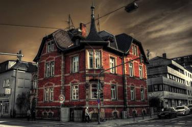 brickhouse by hans64-kjz