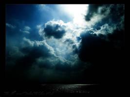 The Heavens declare... by AeternitasveniA