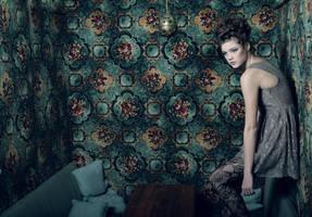green room by alleri