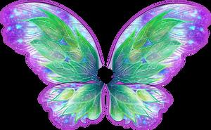 Aisha Dreamix Wings by MkE7