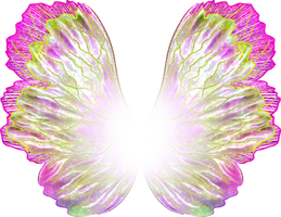 Flora Dreamix Wings by MkE7