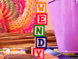 Wendy by wendythewilf