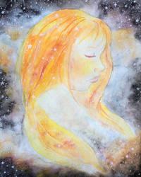 Drops Of Jupiter by wendythewilf