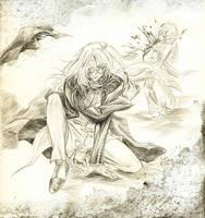 Jeze the Ripper by Tefnut
