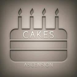 Ascension - Cakes (Album Art) by rebel28