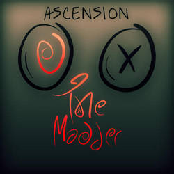 Ascension - The-Madder (Album Art) by rebel28