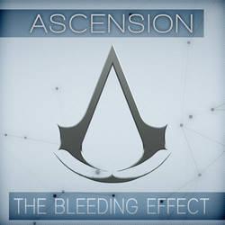 Ascension - The Bleeding Effect (Album Art) by rebel28