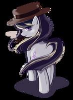 Detective Octavia by Deyamiro