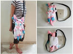 Sylveon Pouch by PlPlQ